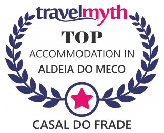 Travelmyth - Top Accomodation in Aldeia do Meco - Casal do Frade
